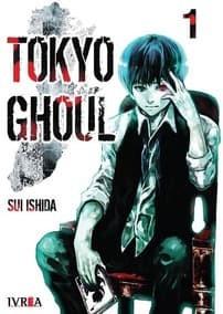 MANGA Tokyo Ghoul