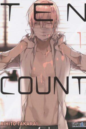 MANGA Ten Count