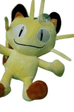 PELUCHE Pokemon Meowth