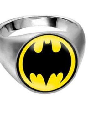 ANILLO Batman
