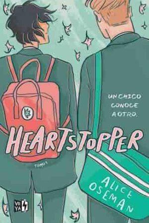 COMIC Heartstopper