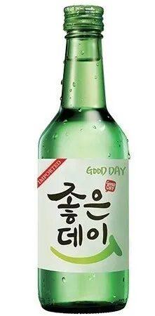 Soju Good Day Clasico